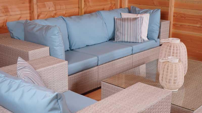 Goedkope Lounge Kussens : Kussens loungeset maat inspirational tuinmeubel kussens op
