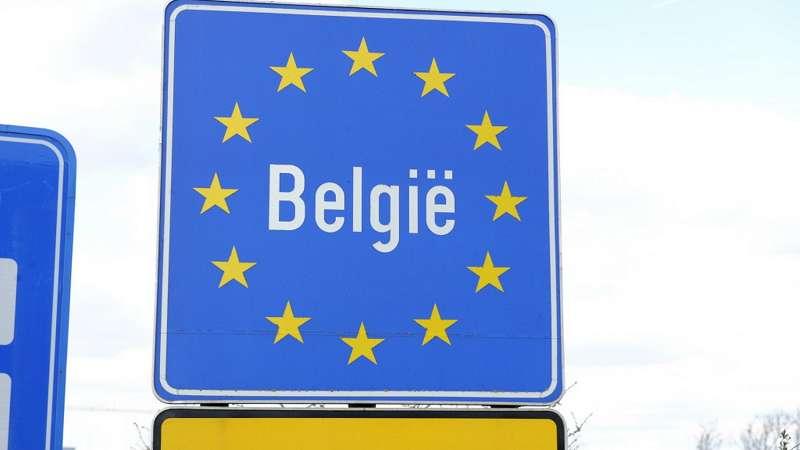 Levering België