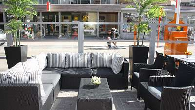 Eos Lounge Belgie 2