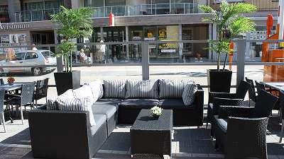 Eos Lounge Belgie 1