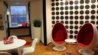 Koffie Corner Design
